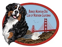 Bernese Mountain Dog Club of Northern California